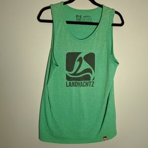 Other - 🆕Men's green tank